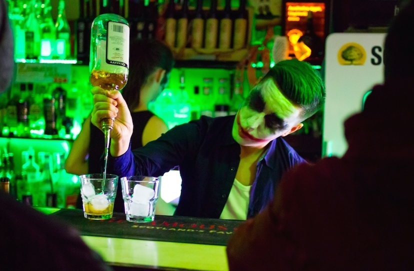 5 places to see this halloween nyc brickportal