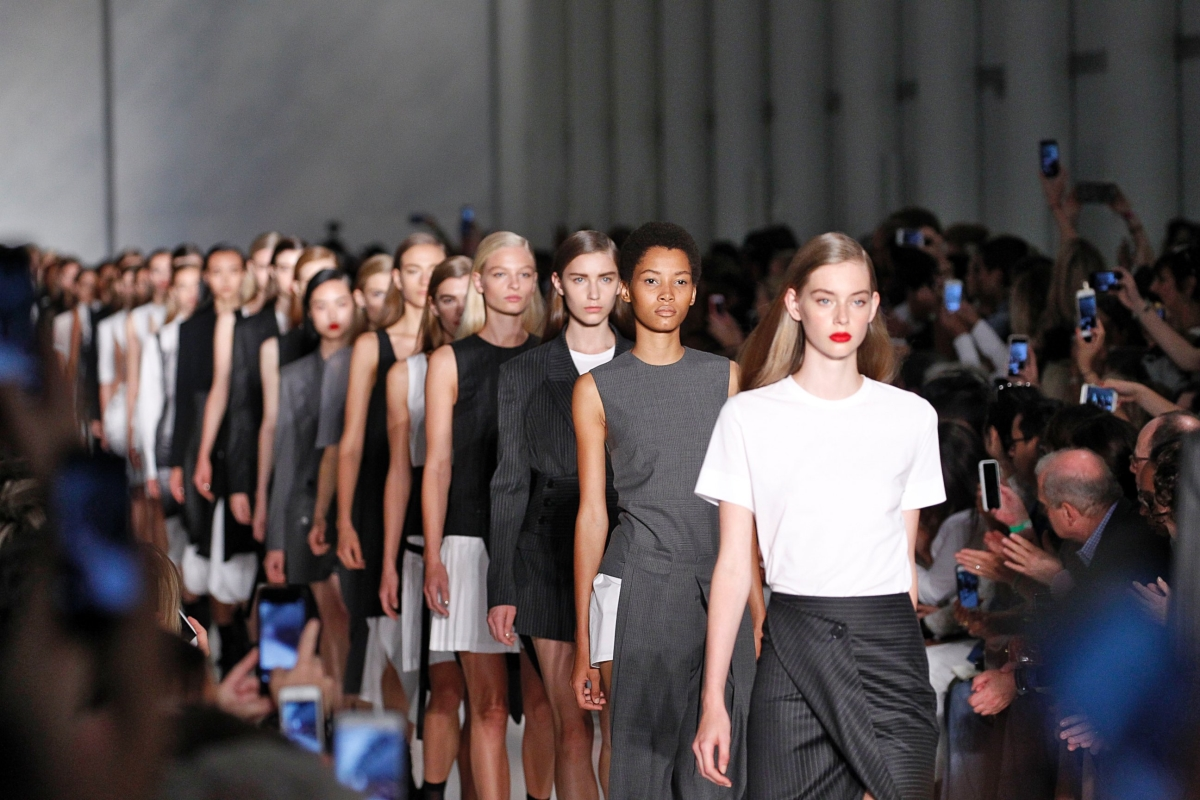 Top ten trends from ny fashion week brickportal
